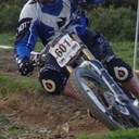 Photo of Keith SAUNDERS at Moelfre
