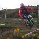 Photo of Gareth LAKE at Moelfre