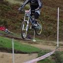 Photo of Oliver MORRIS at Moelfre