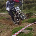 Photo of Gregg TAYLOR at Moelfre