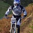 Photo of Darren BOOTH (mas) at Moelfre