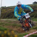 Photo of Col WILLIAMS at Moelfre