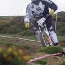 Photo of Martin BRADLEY at Moelfre