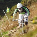 Photo of Aled WILLIAMS (mas) at Moelfre