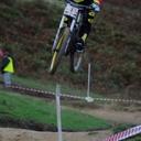Photo of Alasdair MACLENNAN at Moelfre