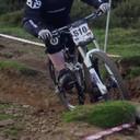 Photo of Warren ARGYLE at Moelfre