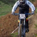 Photo of Joe STEVENS at Moelfre