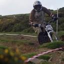 Photo of Rob BYATT at Moelfre