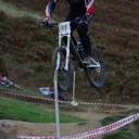 Photo of Dale RUSSELL (elt) at Moelfre