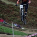 Photo of Brad MATHER at Moelfre
