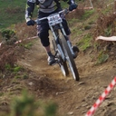 Photo of Martin PRITCHARD at Moelfre