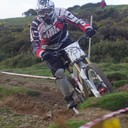 Photo of Paul MOLLOY at Moelfre