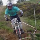 Photo of Ian SANDERS at Moelfre