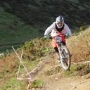 Photo of Jamie RANKIN at Moelfre