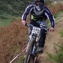 Photo of Matt HOYLE at Moelfre