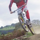 Photo of Ollie LYNCH at Moelfre