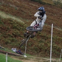 Photo of Alex MOSS at Moelfre