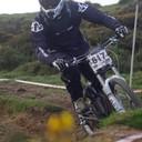 Photo of Matthew KERR at Moelfre