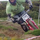 Photo of Nathan CAVALIER at Moelfre