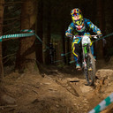 Photo of Glen HEWITT at Gethin