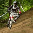 Photo of Gareth JONES (jun) at Caersws