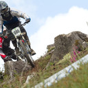 Photo of James ANDERSON (exp) at Caersws