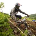 Photo of Truan WILLIS at Llangollen