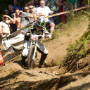 Photo of Zak HURRELL at Llangollen