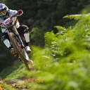 Photo of Tracy MOSELEY at Llangollen