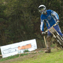 Photo of Ben STANLEY at Caersws