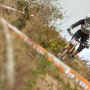 Photo of Jono JONES at Caersws