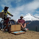 Photo of Rodney HASTY at Mt Hood, OR