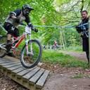 Photo of Ben DEAKIN (OiOi) at Aston Hill