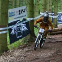 Photo of Marcus WORMALD at Aston Hill