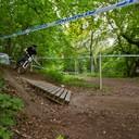 Photo of Daniel BATESON at Aston Hill