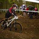 Photo of Emily HOLMES at Aston Hill