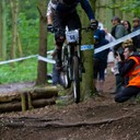 Photo of James ANDERSON (exp) at Aston Hill