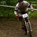 Photo of Jamie JOHNSTON (sen1) at Aston Hill