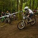 Photo of Jamie CORSBY at Aston Hill