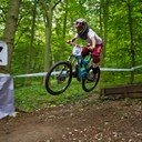 Photo of Connor LOW at Aston Hill