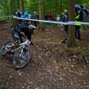Photo of Daniel HAINES (mas) at Aston Hill