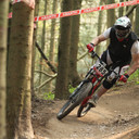 Photo of Nick GEOGHEGAN at Aston Hill