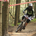 Photo of Roger VALLER at Aston Hill