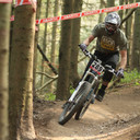 Photo of Malcolm FINNIE at Aston Hill