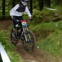 Photo of Gregor DUFF at Dunkeld