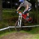 Photo of Euan BROWNLIE at Ae Forest