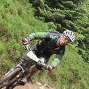 Photo of Gene RYAN at Three Rock Mountain
