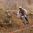 Photo of Joe MILLARD at Caersws