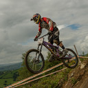 Photo of James COOKE (1) at Caersws