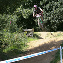 Photo of Chris DENNIS at Penshurst